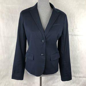 GAP Navy Blue Academy Blazer
